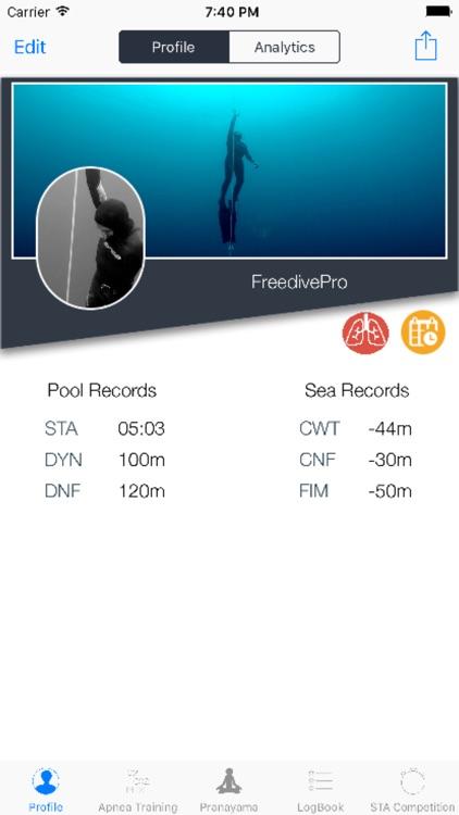 FreedivePro