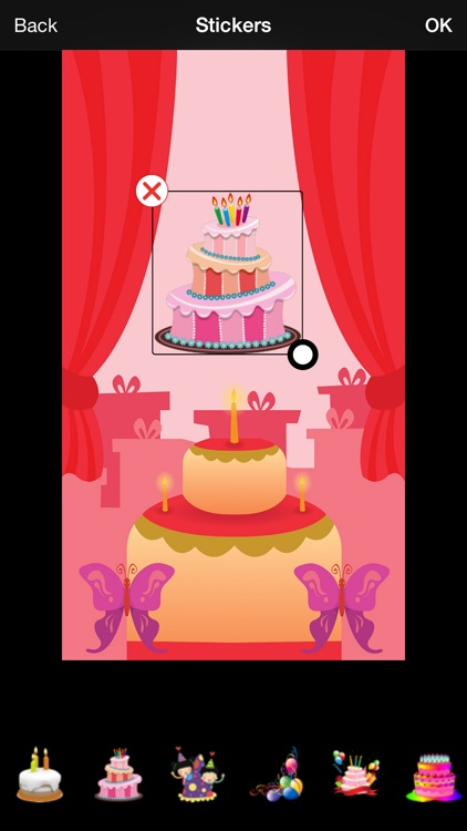 Birthday Invitation Card Maker screenshot-0