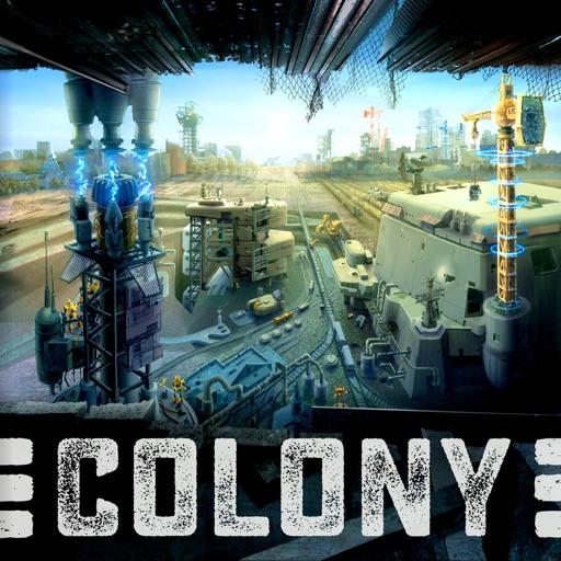 Colony Setup
