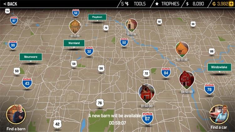 Car Mechanic Simulator 18 screenshot-6