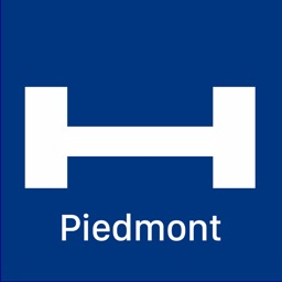 Piedmont Hotels + Compare and Booking Hotel for Tonight with map and travel tour