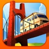 Bridge Builder Simulator — Real Construction Sim.