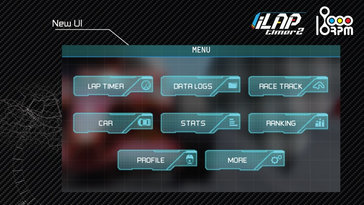 iLapTimer 2:Motorsport GPS Lap Timer & Data Logger screenshot-0