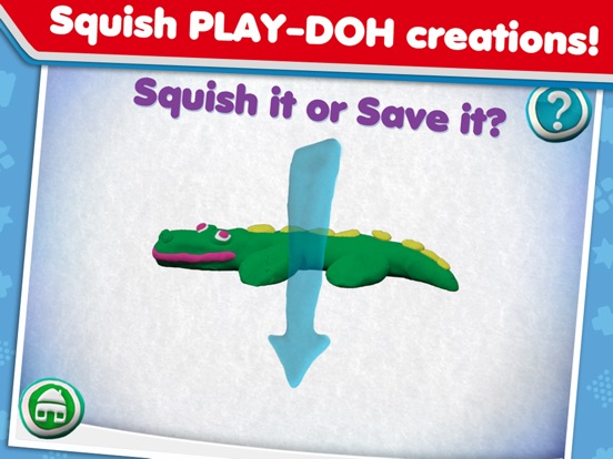 PLAY-DOH Create ABCs Screenshots