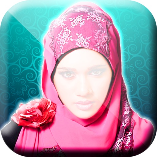 Коллекция Хиджаб Фото.рамки - Мусульманская Одежда
