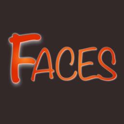 Faces Stickers