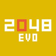 2048-进化版