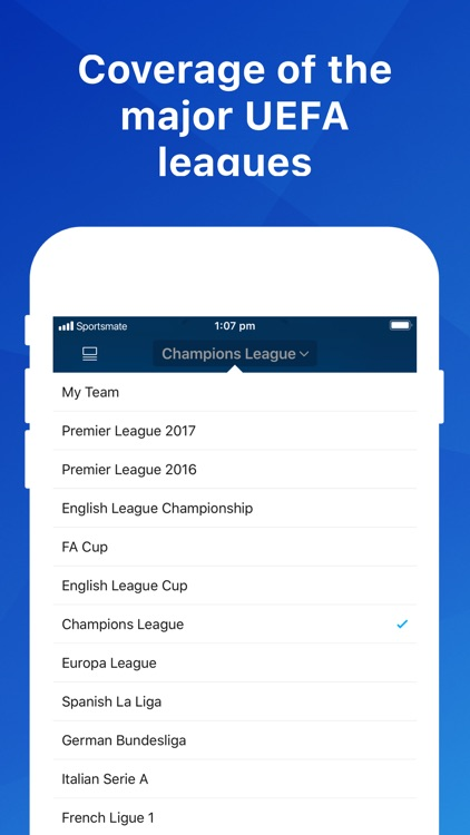 EPL Live: Premier League News screenshot-6