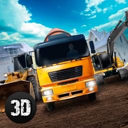 City Construction Simulator 3D Full