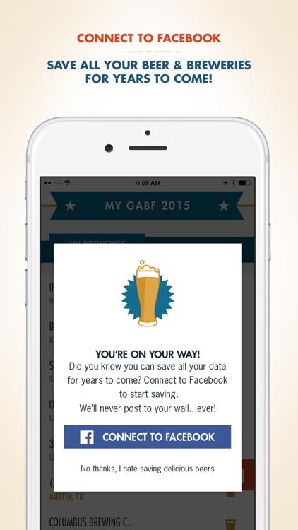 My GABF screenshot-4