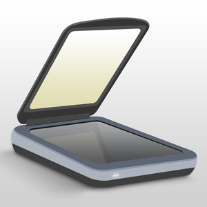 TurboScan™ - document & receipt scanner: scan multiple pages and photos to PDF app