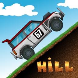 HILL Drive