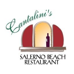 Cantalini's Salerno Beach