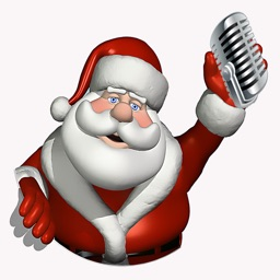 Christmas Voice Changer & Recorder plus- Fun голос