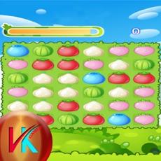 Activities of Match 3 Fruits Garden Match Puzzle