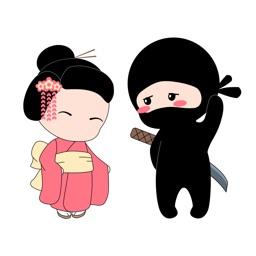 Ninja at Heart