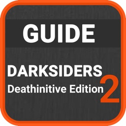 Guide For Darksiders || Deathinitive Edition