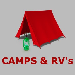 Texas Camps & RV's Finder