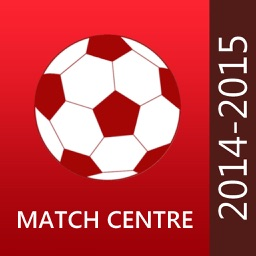 EUROPA Football 2014-2015 - Match Centre