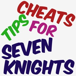 Cheats Tips For Seven Knights