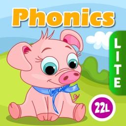 Phonics Farm Letter sounds school & Sight Words