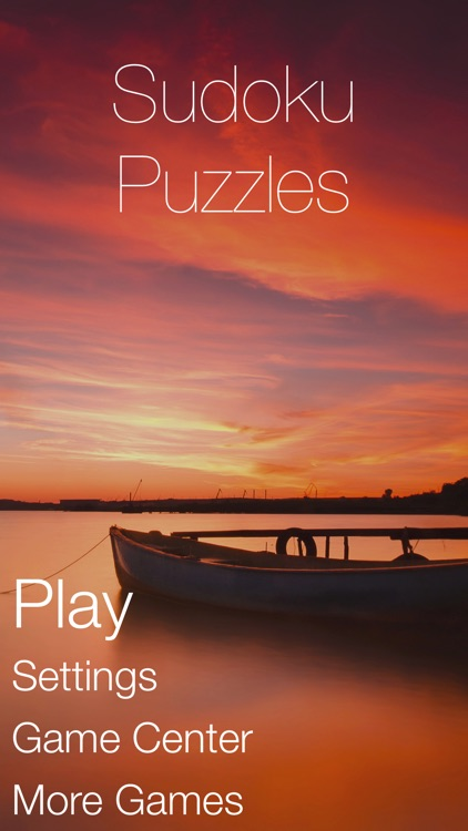Sudoku Puzzle World screenshot-1