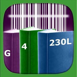 Level It Books app