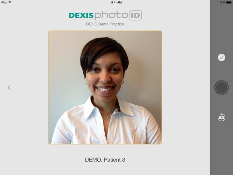 DEXIS go screenshot-4
