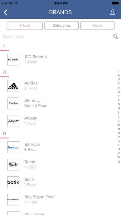 Tekira Alışveriş Merkezi screenshot-4