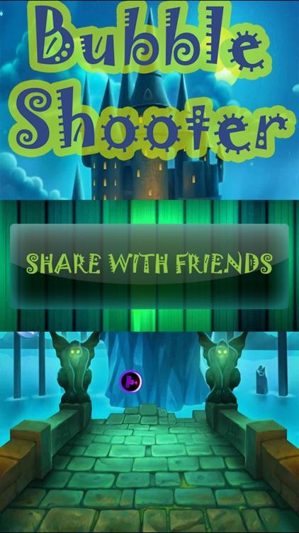 Bubble Shooter : Take aim to disintegrate 3 buble screenshot-4