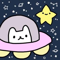 Space Cat Star Hunter