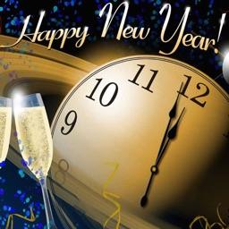 Happy New Year Countdown Begins