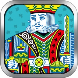 FreeCell - Time to Play (Ad Free)