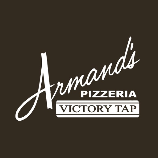 Armand's Pizzeria Victory Tap icon