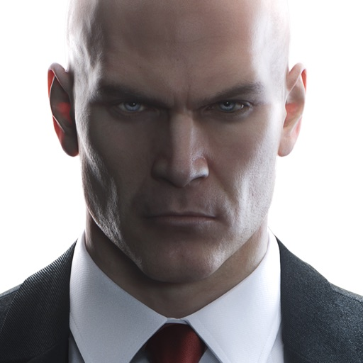 HITMAN™ Companion icon