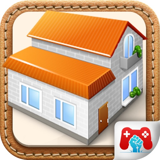 Kids Learning Home and Kitchen icon