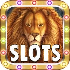 Activities of Safari Golden King Lion & Way Tiger Slots