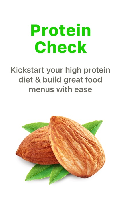 Protein-Check: Discover Top High Protein Rich Foods List for the best Power Diet