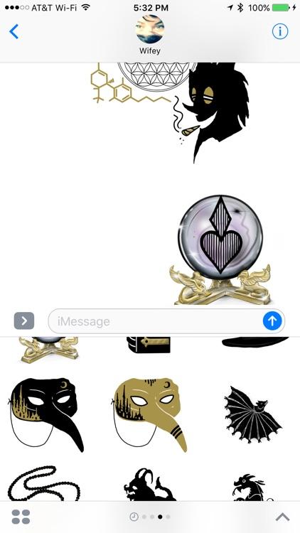 1420 Emoji Empire