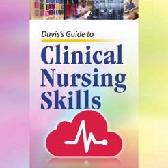 Davis Clinical Nursing Skills 17