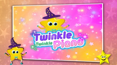 download Twinkle Twinkle Little Stars - Animated Musical Nursery Piano for Kids apps 1