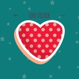 Love Heart Pack