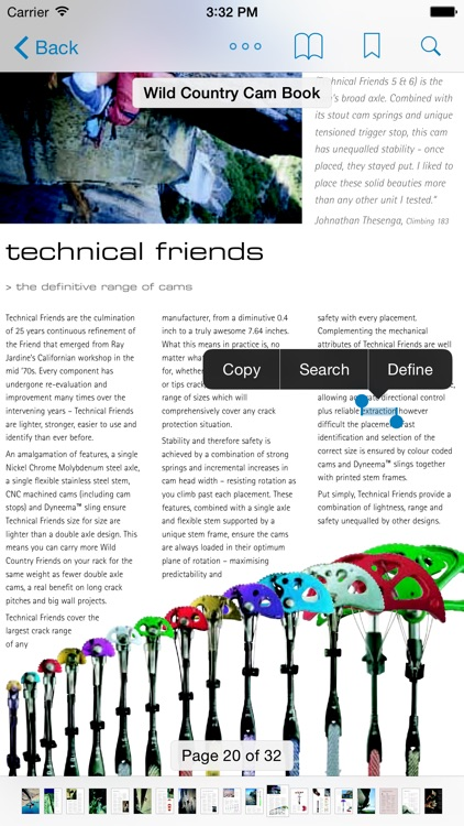 Documents Pro by Olive Toast screenshot-2