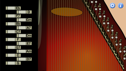 Autoharp review screenshots