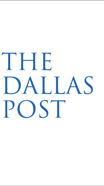Dallas Post