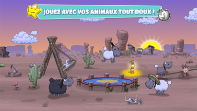 Screenshot #2 pour Clouds & Sheep 2 Premium
