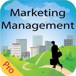 MBA Marketing Pro