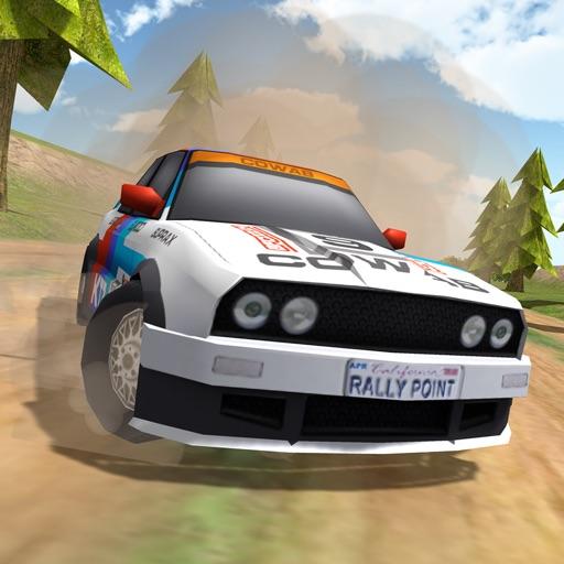Rally Traffic Racer 3D Drift Car Rider Real Rallie
