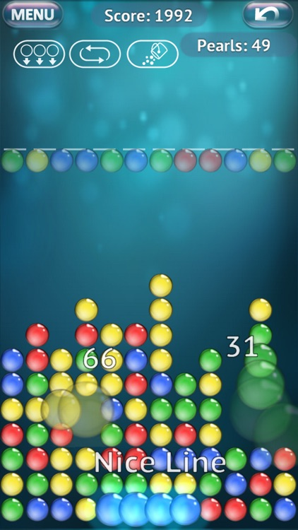 Bubble Explode Pro screenshot-0
