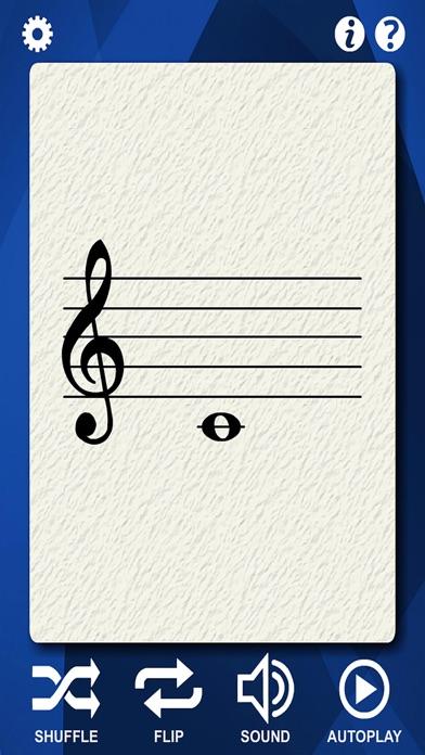 Flugel Horn Flash Cards
